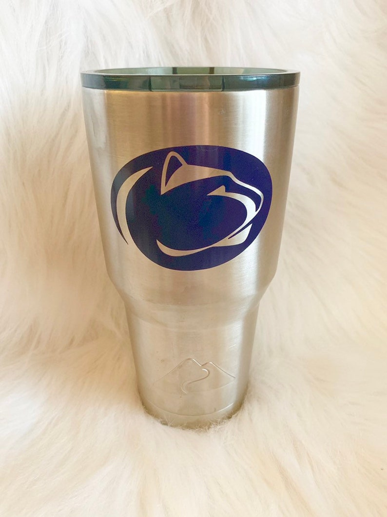 3dbd6d913f6 Pennsylvania State Large Drinking Tumbler / State Inspired | Etsy
