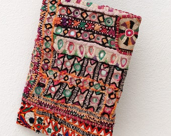 Gift For Her, Tribal Clutch, Boho Wallet, Bohemian Purse, Embroidery Wallet, Boho Clutch, Ethnic Clutch, Womens Gift