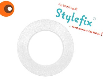 Stylefix - now in white!
