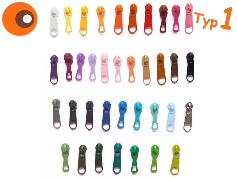 10 Zipper-Type 1