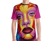 RiRi All-over T-shirt