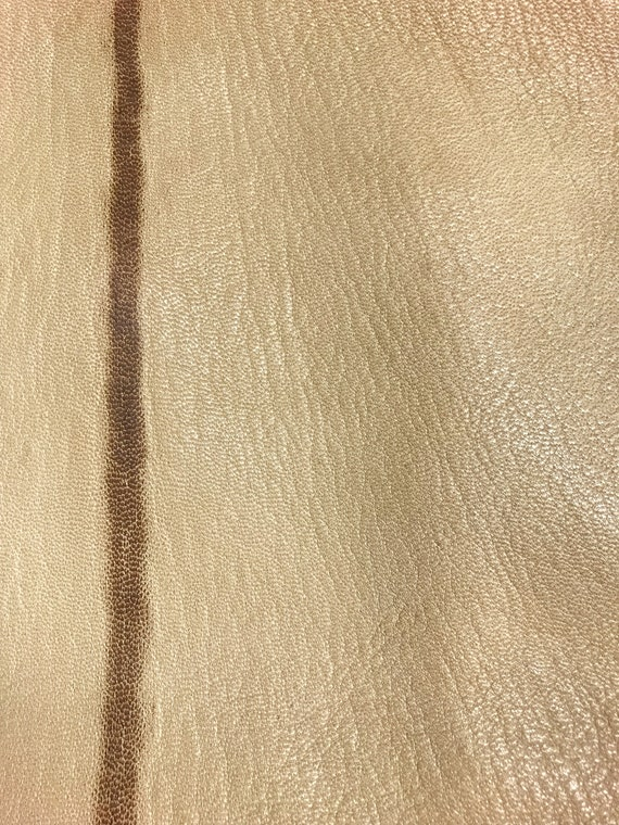 1mm VEG TANNED LEATHER NATURAL HIDE FULL GRAIN SUEDE GOAT TOOLING /& CRAFT MULTI