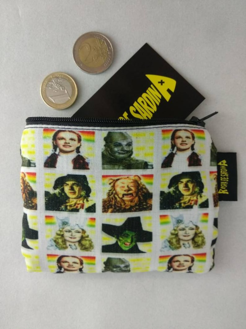 Wizard of Oz Wallet image 0