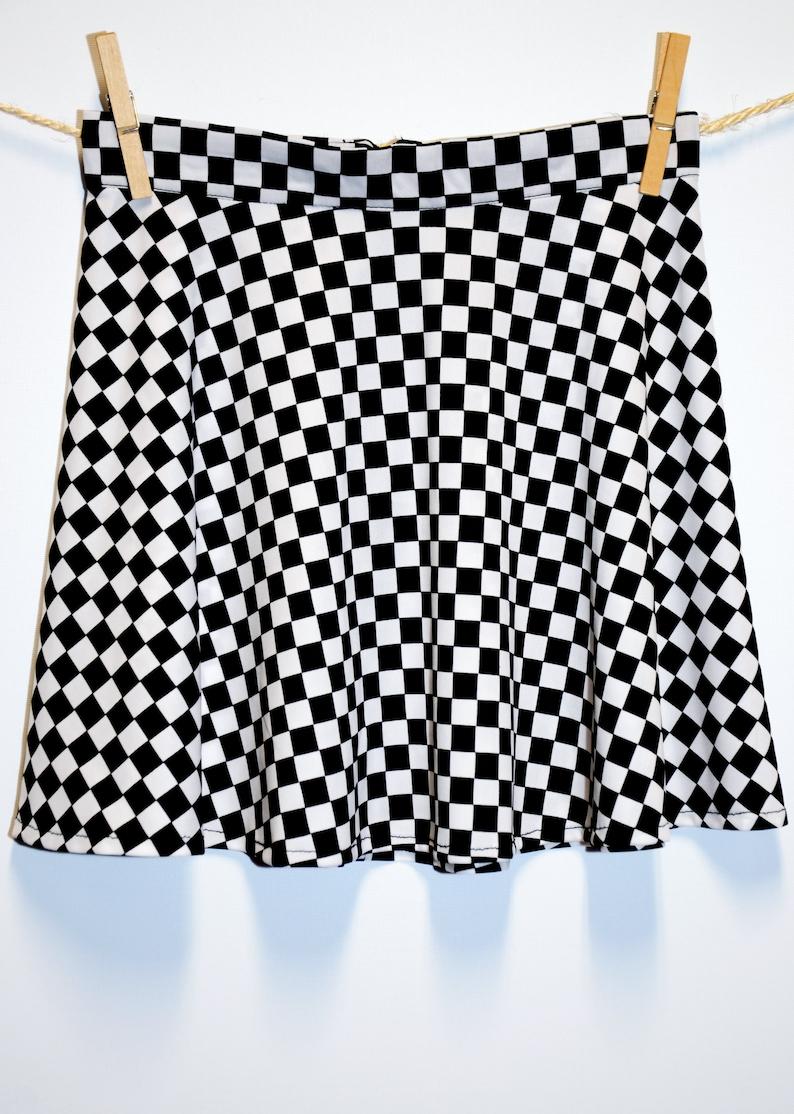 Hardcore Skirt image 0