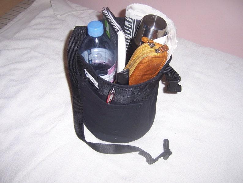The Black Gubbins Bag great for car gubbins aka clutter !!