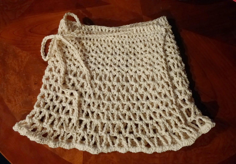 Crochet Skirt Pattern Best Inspiration