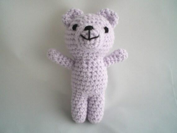 Gehäkelter Teddybär Decke / häkeln Buggy / Kinderwagen / | Etsy