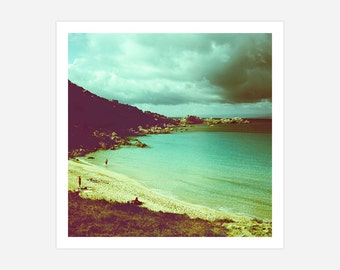 CRYSTAL COVE - Archival Print