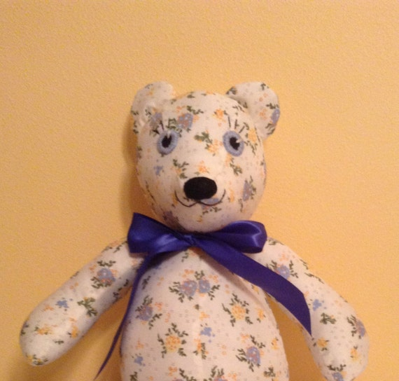 I LOVE POPPY NEW Teddy Bear Cute Cuddly Gift Present Birthday Valentine Xmas