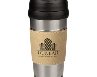 16 oz  Travel Mugs, Personalize-Great Present/Gift/Favor for Special Occasion-Fathers/Mothers Day,