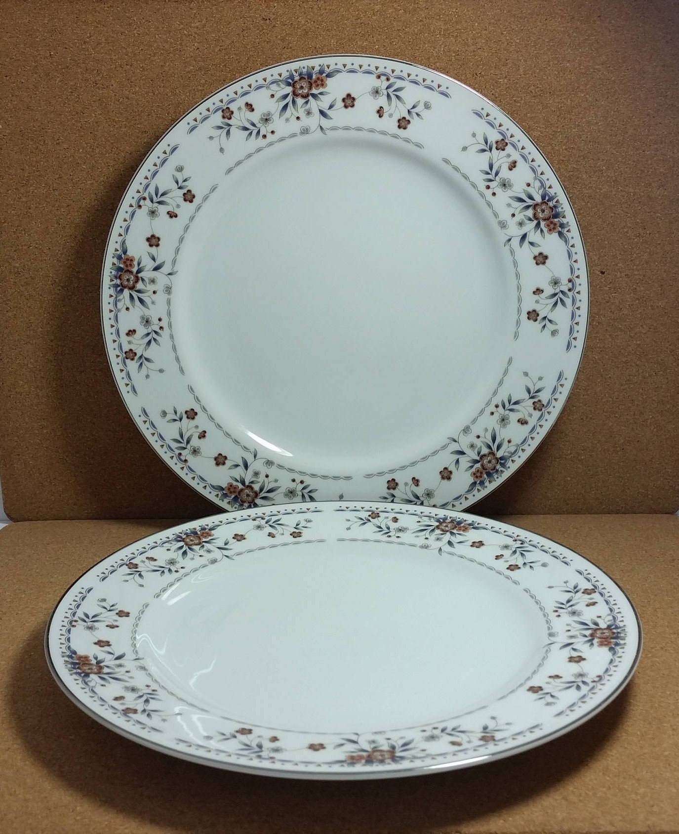 Meito China Pattern Identification Best Decoration