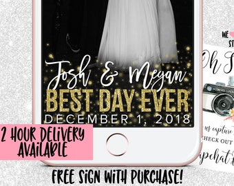 Wedding Snapchat Filter Wedding Snapchat Geofilter Wedding Snapchat Wedding Geofilter Wedding Filter Wedding Snap Chat Mr. & Mrs Filter #25