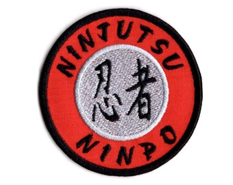 "/""Most Old Men Would Have Given Up By Now/"" Martial Arts Patch Sew-On"