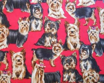120ba0df711c 316# Plastic Grocery Bag Holder Yorkie Dogs Plastic Bag Holder