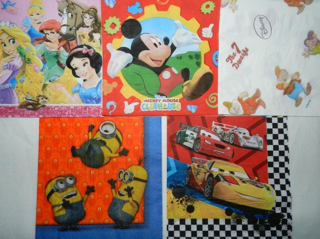 Paper Napkins Christmas Decoupage Napkins Decoupage