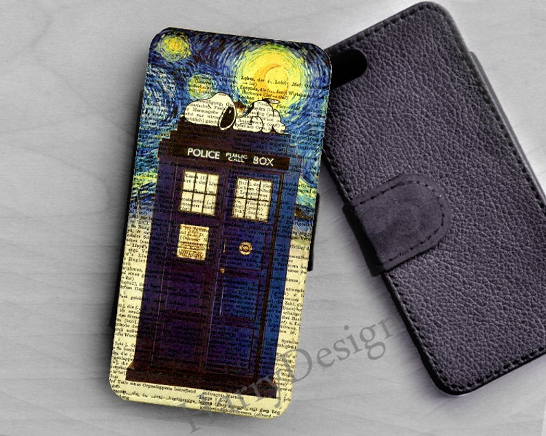 coque iphone 6 tardis