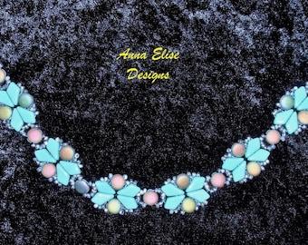 Fireflies bracelet