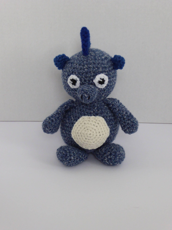 Dragon Amigurumi Dragon Crochet Dragon Dragon Plush | Etsy - photo#47