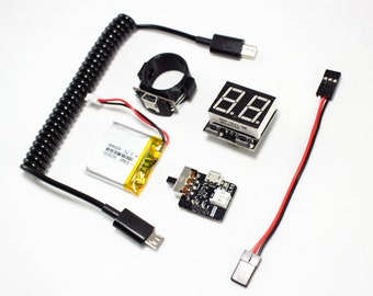 AmmoCounter V3s Kit For Foam Darts