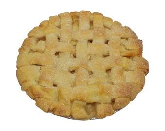 Blue Ribbon Apple Pie - 5 inch in diameter
