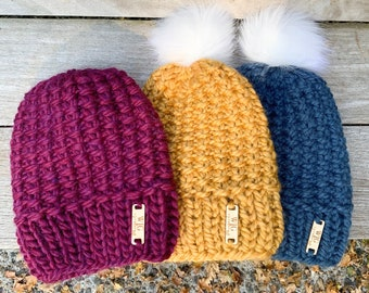 d45824eba Plum hat | Etsy