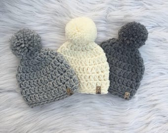 712eb07dc8b ... australia more colors. crochet baby hat crochet pom 27559 20673