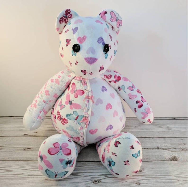 Keepsake memory bear Memory Collect-a-bear by Claire Bears image 0