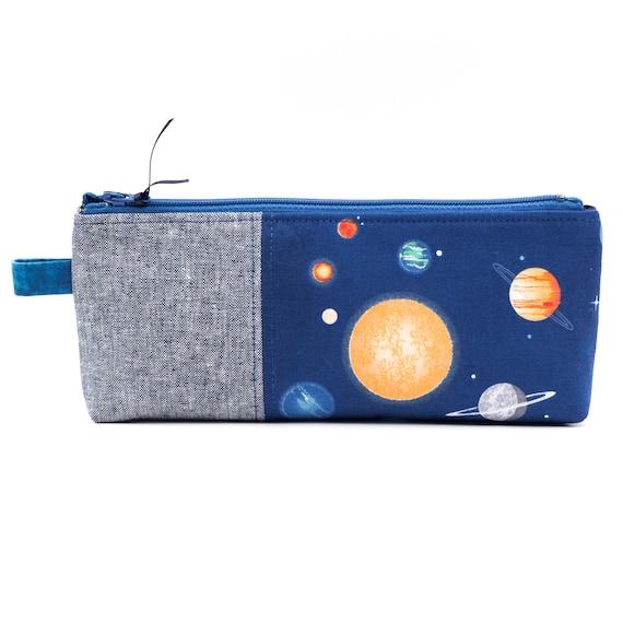 Planets Pencil Case