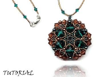 Royal Emerald Necklace