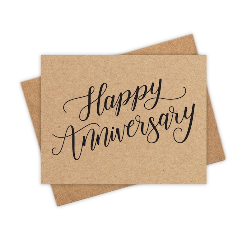 Happy Anniversary  wedding anniversary greeting card wife image 0