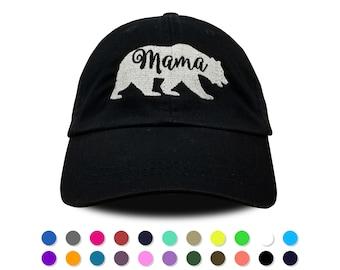 a624a746af4 Mama Bear Hat