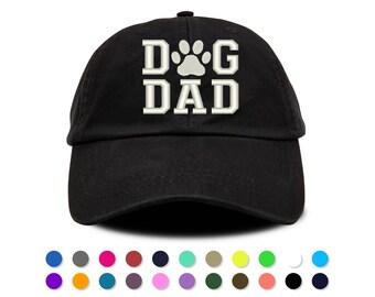 ed089c92e3 Dog dad hat