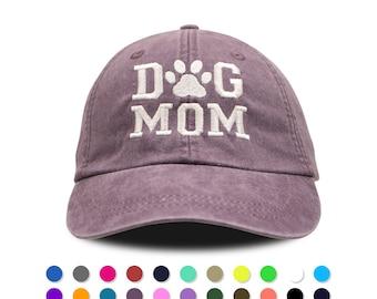 6710e6c8e161a Dog mom hat