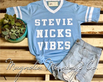Stevie Nicks Vibes  Retro Shirt