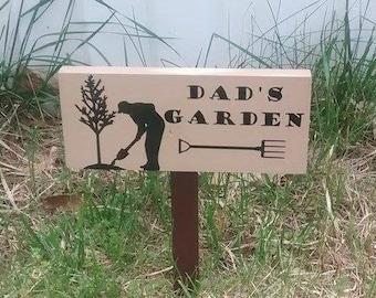 Garden Gifts For Men Etsy