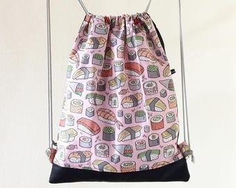 Bag Sushi Lovers
