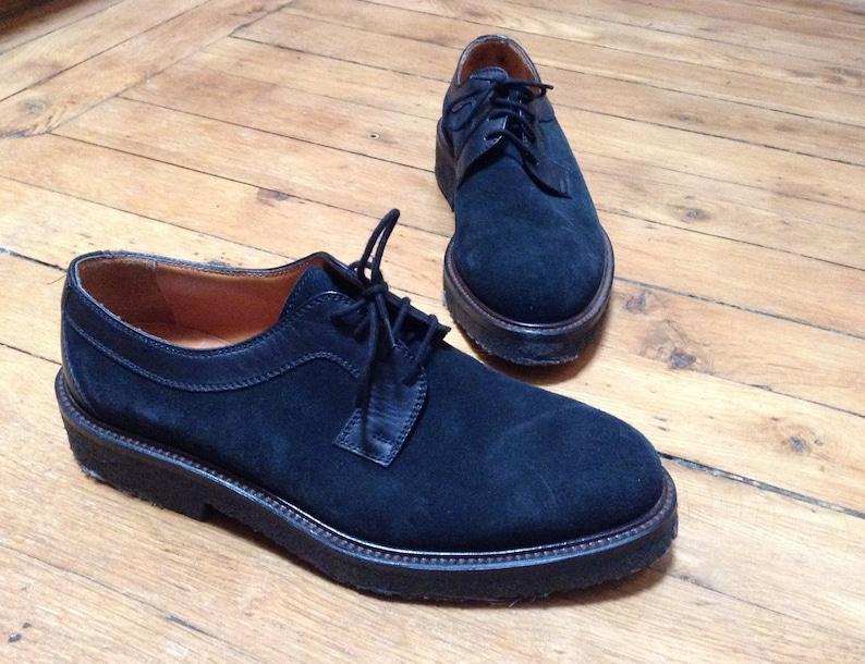 c029b2f016 Shoe Punk Monster shoes men's Charles Jourdan size 41   Etsy
