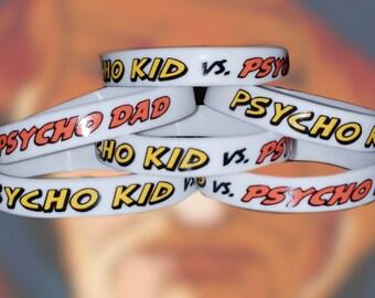 6ec28a34e PSYCHO KID PRESENTS Psycho Kid Vs Psycho Dad T-Shirt | Etsy