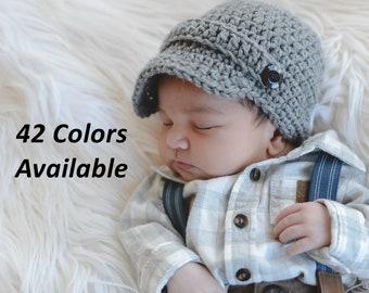 Crochet baby hats  580b45790a4b