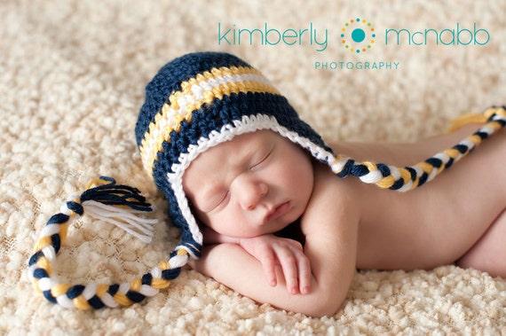 3eedead8ada Newborn Baby Boy Hat Baby Hats for Boys Toddler Hat for Boy
