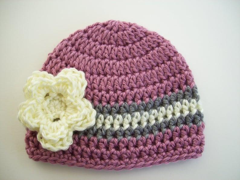 7963a309ca8b5 Crochet Baby Hat, Toddler Girl Hat, Baby Hats for Girls, Newborn Hat, Baby  Girl Photo Prop, Baby Girl Gift, Coming Home Hat, Baby Girl Hat