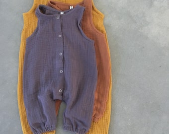63aaf38ff74 Summer baby clothes