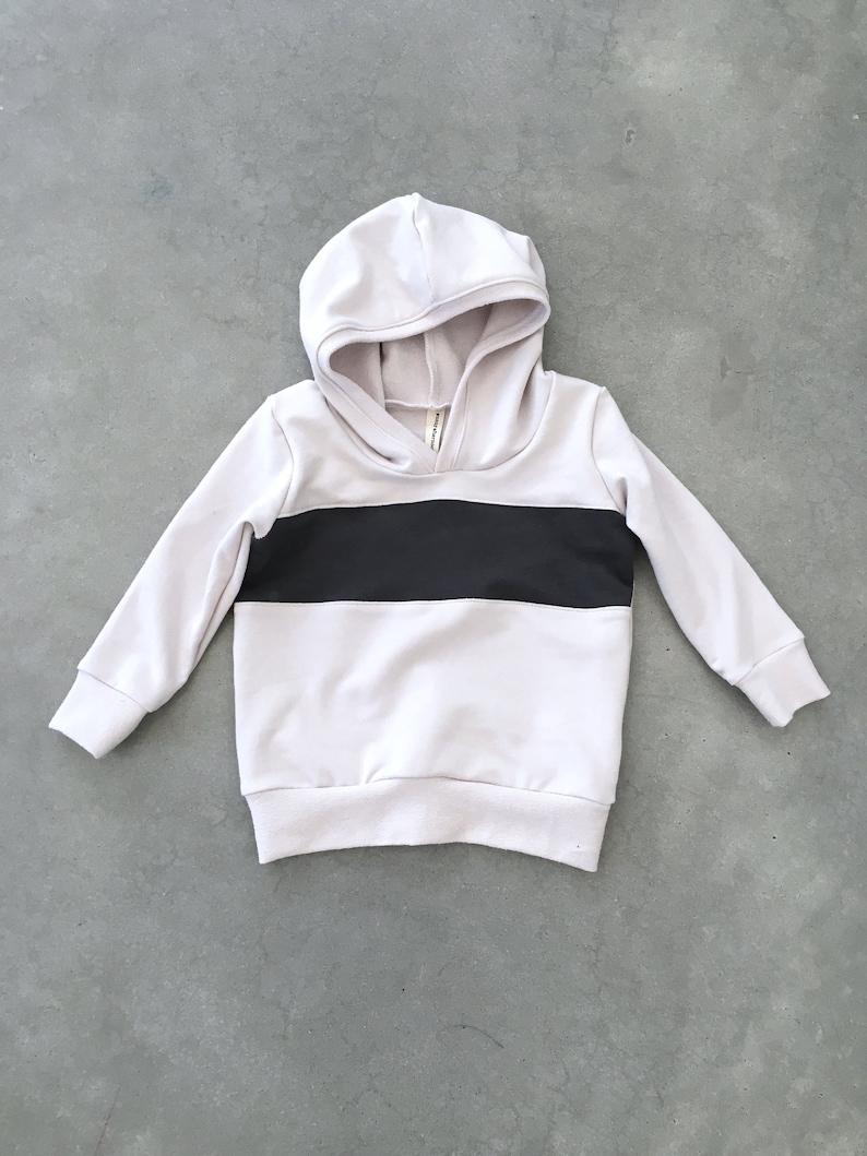 3d16511ce Baby hoodie 6-12m organic baby sweatshirt baby jumper baby