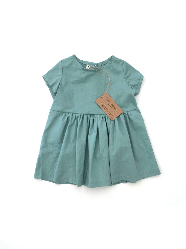 fec6899302 Girls dress organic baby dress organic baby clothes girls