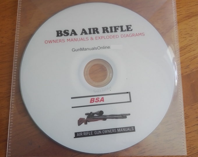 AIRGUN air rifle pellet gun owner's manual's rifle crossman bsa smk diana colt weihrauch weebly scot air arms pistol air soft + free targets