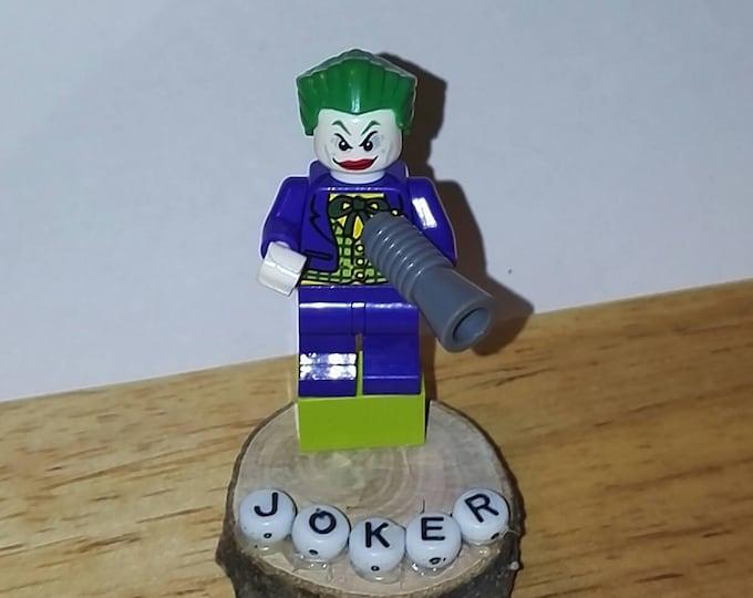 Retrosheep MINI FIGURE Super Hero art Yoda Thor Joker Woody Buzz  light year #minifig #minifigure#Etsy
