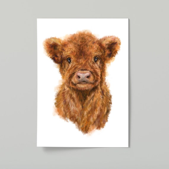 Cow Print Sewing Today I Close Poster Gift