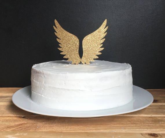 Image result for angel birthday cake