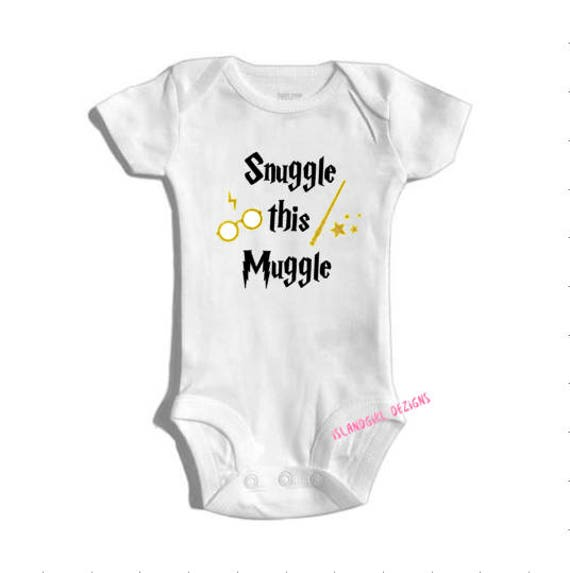 ef4150649 SNUGGLE THIS MUGGLE bodysuit / onesie®/creeper outfit funny   Etsy