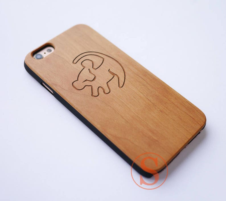 coque simba iphone 7